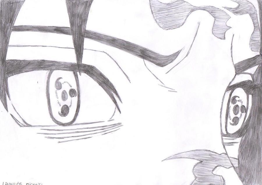 Comment dessiner naruto shippuden - Manga naruto dessin ...